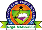 B B Education Logo